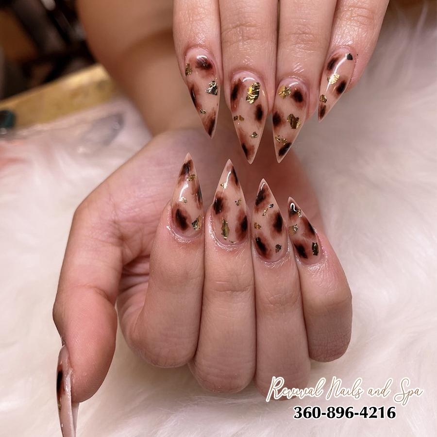 Revival Nails and Spa   Nail salon 98684   Vancouver WA   pt3